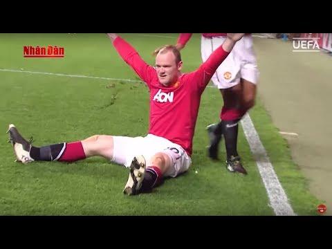 Tin Thể Thao 24h Hôm Nay (7h - 9/7): Man Utd Để Wayne Rooney Về Lại Everton Với Giá 0 Đồng - Thời lượng: 4:56.