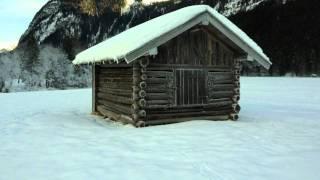Leutasch Austria  city pictures gallery : Leutasch, Austria Nordic Ski