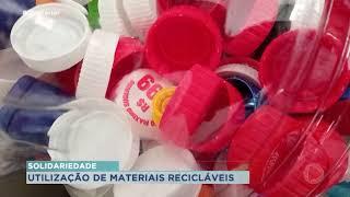 Campanha na Santa Casa de Sorocaba arrecada recicláveis