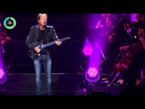 Mark King (Level 42): Night of the Proms - Medley (Atlas Arena 21.03.2015)