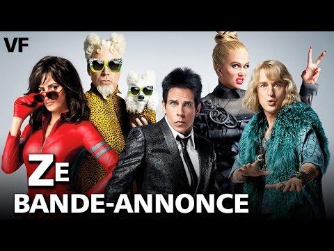 Zoolander 2 - Bande annonce 2 (VF)