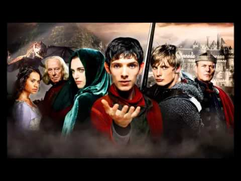 Merlin Full/Complete Soundtrack Season 2 OST.