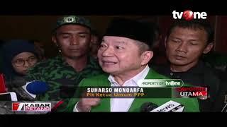 Video Laporan Utama tvOne: Nasib PPP Usai Romy Tersangka (26/3/2019) MP3, 3GP, MP4, WEBM, AVI, FLV Maret 2019