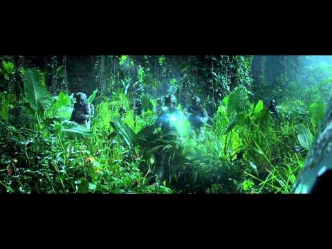 Preview Trailer Godzilla