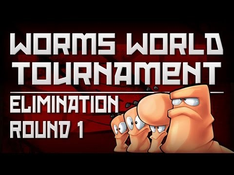 tournament - Hollow vs Akash, PinkFoxes vs Dwindle, Jake vs Sixpounder and Jukettaja vs Moltres are todays lineup as we go through half the elimination round, enjoy! Plea...