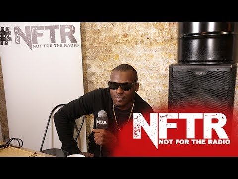 SNEAKBO | TALKS CAT RUMOUR, RECORD DEAL, BRIXTON, PAST ISSUES @NotForTheRadio @Sneakbo