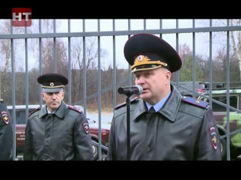Сотрудники российских органов внутренних дел сегодня отмечают профессиональный праздник