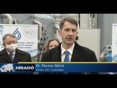 Javul az ivóvízminőség Palicson és Radanovácon-cover