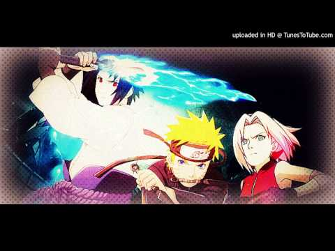 Bumpin' With Naruto 2 | Ninja Trap Beat | @neofujimuzik