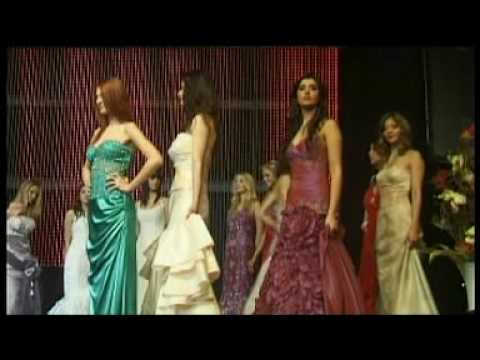 21. Miss Alpok Adria Nemzetközi Szépségverseny Döntő - 2009. február 28.
