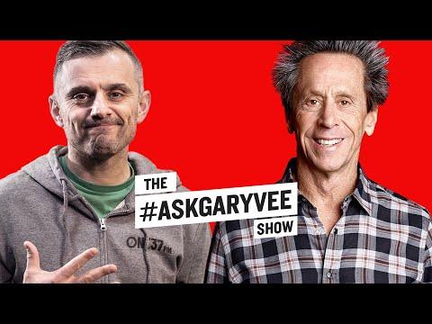 #AskGaryVee 321 | Brian Grazer