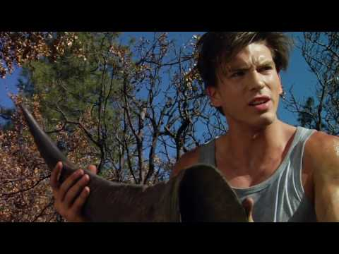 Axe Giant The wrath of Paul Bunyan - Trailer