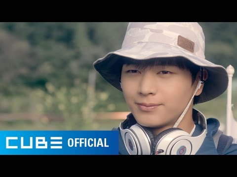 BTOB - It's Okay [Officia…