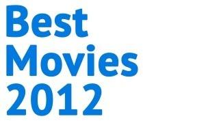 Best Movies 2012