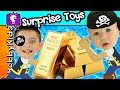 Hobbykids Search For Gold And Diamonds