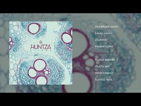 Huntza - Xilema (Full Album)