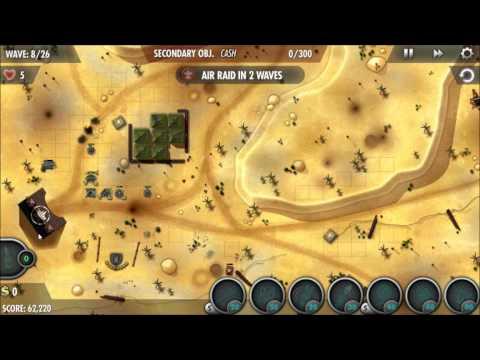 трейлер iBomber Defense Pacific (CD-Key, Steam, Region Free)
