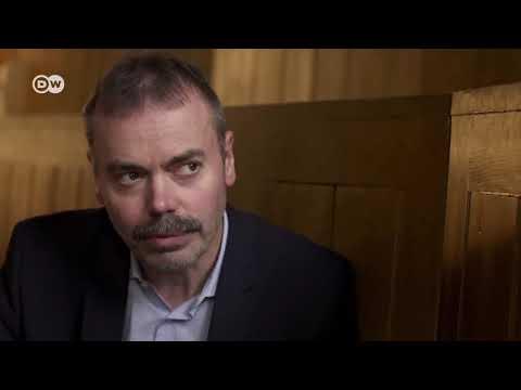 Crímenes médicos nazis   DW Documental