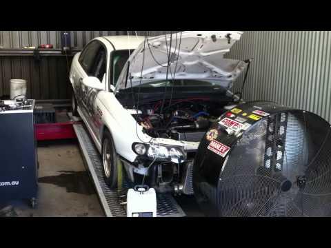 Jason Clark Automotive GT47