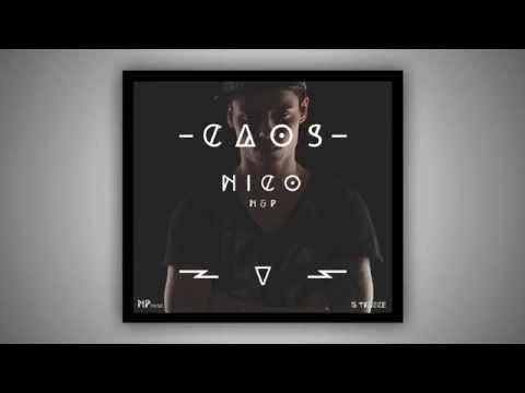 Nico (N&P) - INCUBO DI MARZO (ALBUM CAOS, TRACK 12)