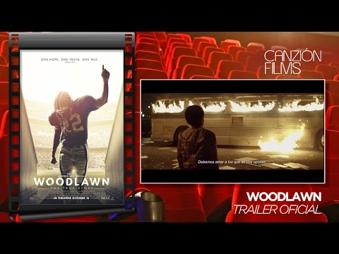 Woodlawn - Trailer (español)