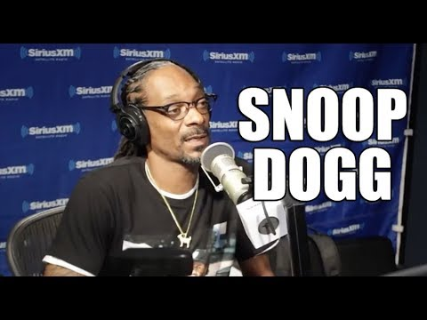 Snoop Dogg: F*** Donald Trump and F**** Kanye West