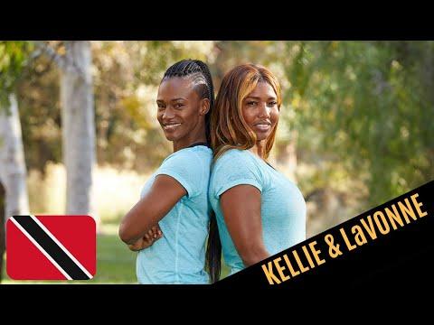 The Amazing Race 32 Leg 1: Kellie & LaVonne (1/2)