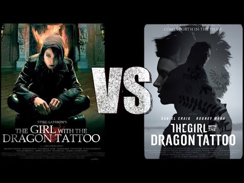 The Girl with the Dragon Tattoo: Why Fincher's version is better