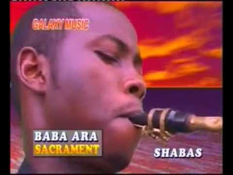 BABA ARA SACREMENT