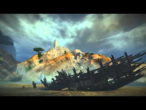 This 5 Minute Guild Wars 2 Trailer is Frankly Incredible