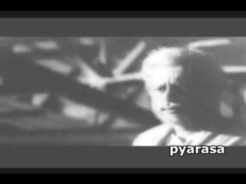 Mohd Rafi Daikhee Zamane Ke Yaari Kaagaz Ke Phool 1959