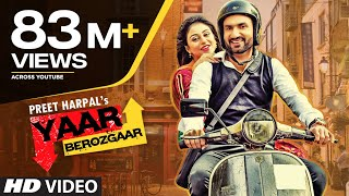 Video Preet Harpal: Yaar Berozgaar Full Song | Latest Punjabi Song 2016 | T-Series Apnapunjab MP3, 3GP, MP4, WEBM, AVI, FLV Oktober 2018