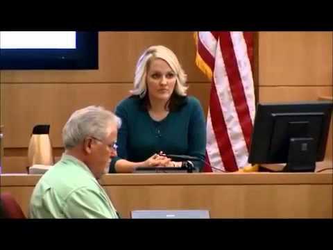 Jodi Arias Trial : Day 11 : Ex-Girlfriend Testifies (No Sidebars)