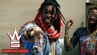 Migos' Offset Arrested for Suspended License news
