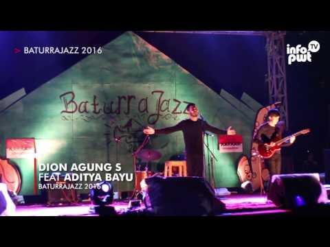 Download Video Bikin Merinding ! Dion Idol Nyanyikan Lagu Ini Di Baturrajazz 2016