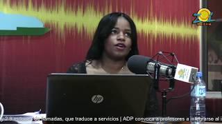 Millizen Uribe comenta sobre candidaturas presidenciales para el 2020