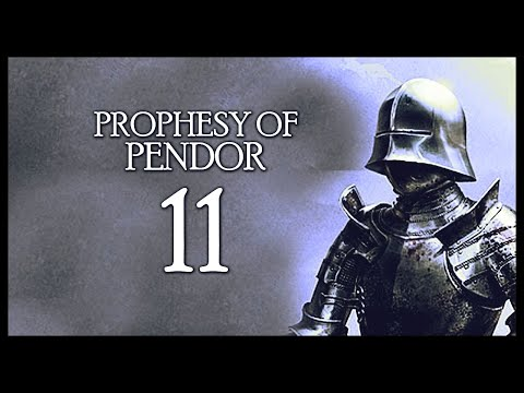 Prophesy of Pendor 3.9 Gameplay Walkthrough Part 11 (Mount and Blade Warband Mod) (видео)
