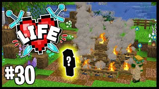 THE FINAL PIECE TO JEREMYISM.. | Minecraft X Life SMP | #30