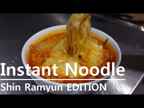 [HOT SELLING ITEM !!! FAST SELLNG !!! ] Shin Ramyun Noodle Soup Multipack (120g [5pack] X 4 pcs)