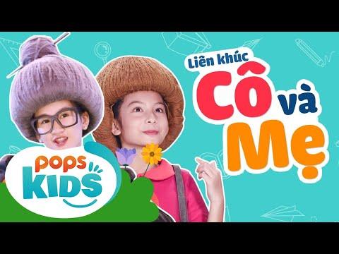 [New] Mầm Chồi Lá Ngày 8/3 - Liên Khúc Cô Và Mẹ | Nhạc thiếu nhi remix | Vietnamese Kids Song - Thời lượng: 18:52.