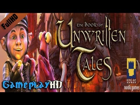 [PC] The Book of Unwritten Tales Digital Deluxe Edition[ Fshare/2015 ]