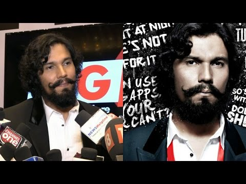 Randeep Hooda Talks About Women's Trolling