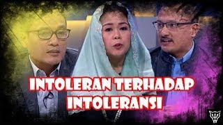 Download Video Yenny Wahid Mengajarkan Kita Untuk Intoleran Terhadap Intoleransi! MP3 3GP MP4
