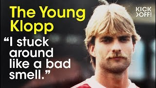 Download Video The real Jürgen Klopp | A trip back in time with the Liverpool coach MP3 3GP MP4