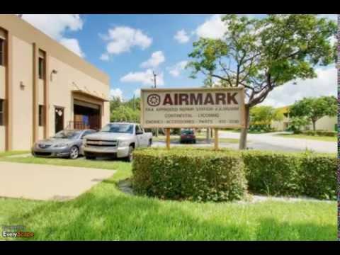 Airmark Overhaul, Inc. | Fort Lauderdale, FL | Aircraft Parts & Repairs