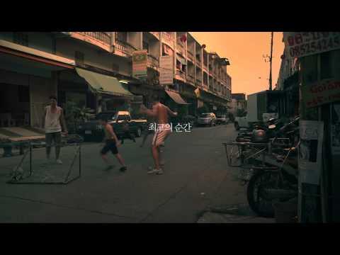 [공식]FIFA 온라인 3 TV CF B 'This Is Our Soccer' (видео)