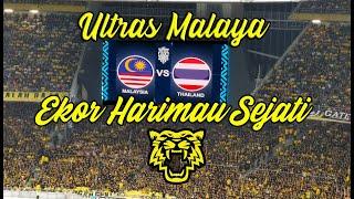 Video Ultras Malaya - Ekor Harimau Malaya MP3, 3GP, MP4, WEBM, AVI, FLV September 2019