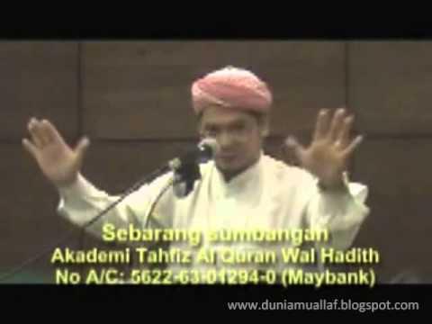 gratis download video - UST-YOHANES-Mantan-Pastur-Masuk-Islam-Stelah-Bandingkn-Al-Quran-VS-Injil-Yesus-Hanya-Utusan