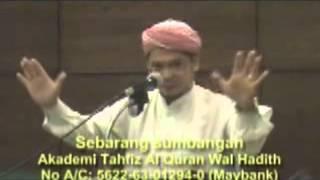 "Video UST. YOHANES (Mantan Pastur), Masuk Islam Stelah Bandingkn Al Qur'an VS Injil: ""Yesus Hanya Utusan!"" MP3, 3GP, MP4, WEBM, AVI, FLV Juni 2018"