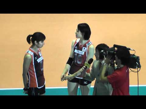 バレーボールポーランド女子代表 - Poland women's national volleyball team